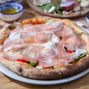 Pizza Speciali